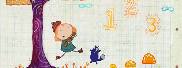 PBS Kids, Peg + cat, Mariachi Flor de Toloache, Hispanic Heritage Month