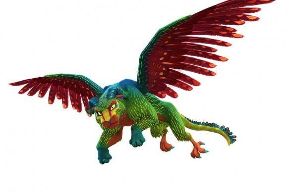 Pepita, Alebrijes, Spirit animals, spirit guides, pixar coco character