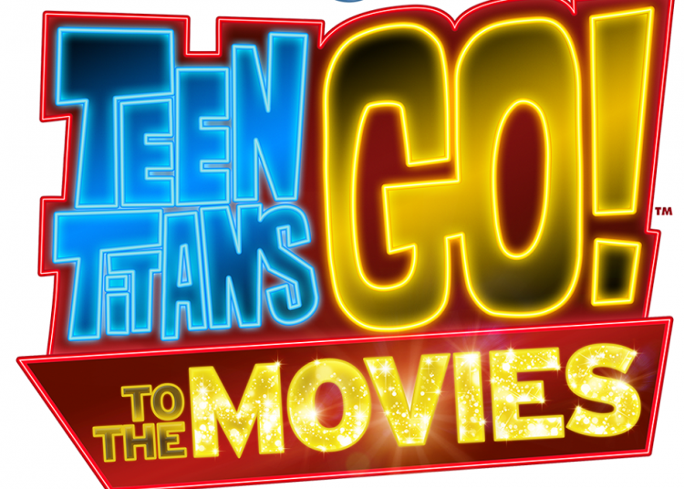 6 July 2018 Released Movie: Teen Titans Go! To The Movies Trailer