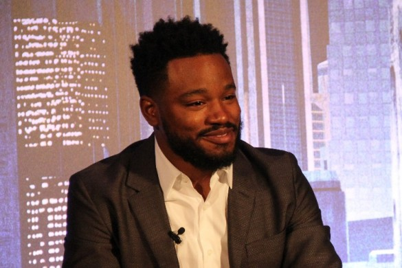 Ryan Coogler, Black Panther Director, Creed