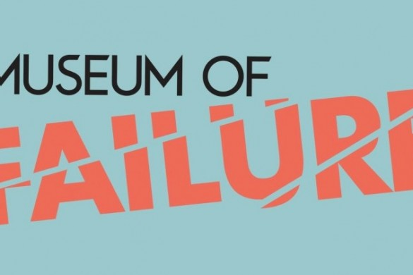 Museum of failure, hollywood and highland failure