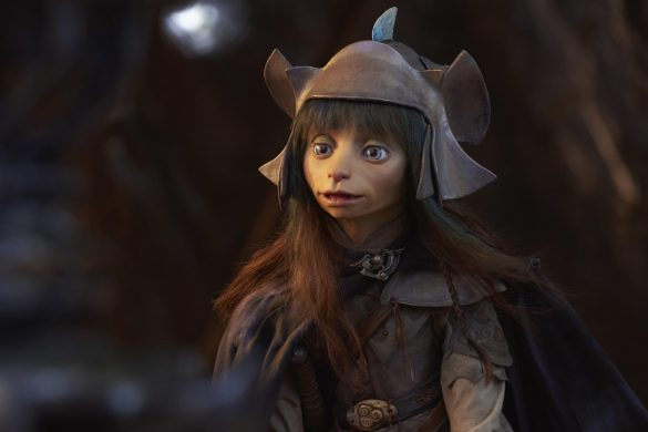 Netflix announces voice cast & debuts first look at The Dark Crystal: Age of Resistance