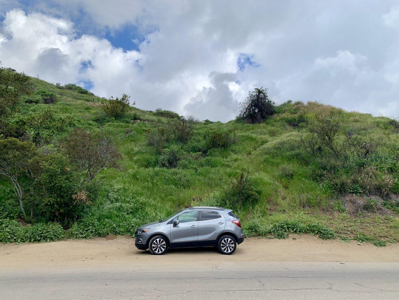 Buick Encore review