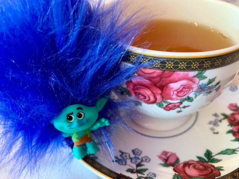 trolls afternoon tea langham huntington pasadena