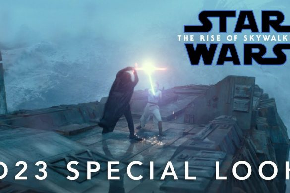d23 star wars skywalker special look