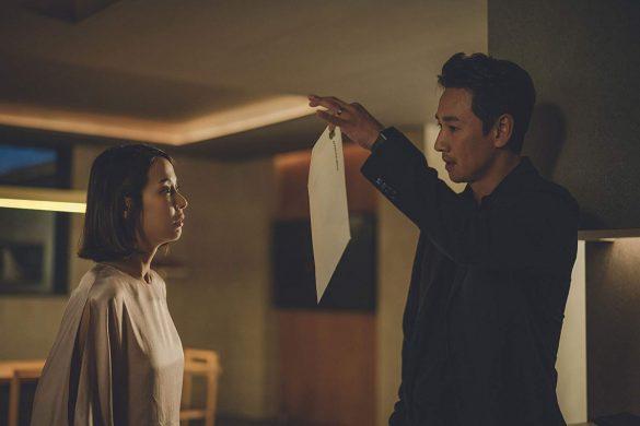 parasite, korean film