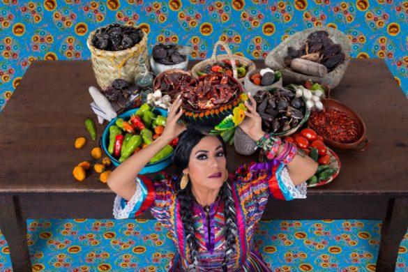 ford theatres Dia de Muertos Al Chile, events in los angeles