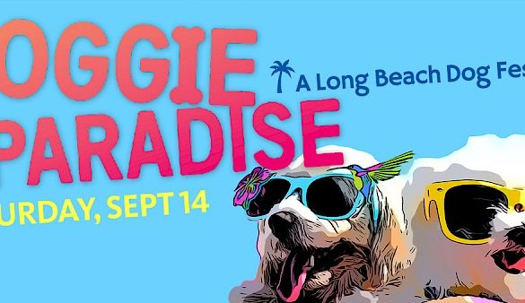 dog events, doggie paradise, the queen mary