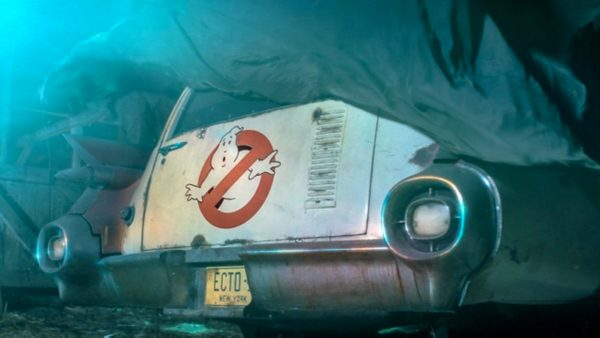 Ghostbusters afterlife trailer