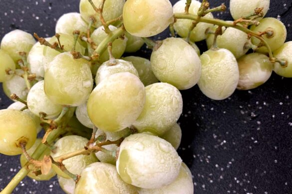 cotton candy grape
