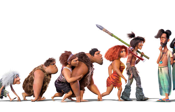 the croods new age