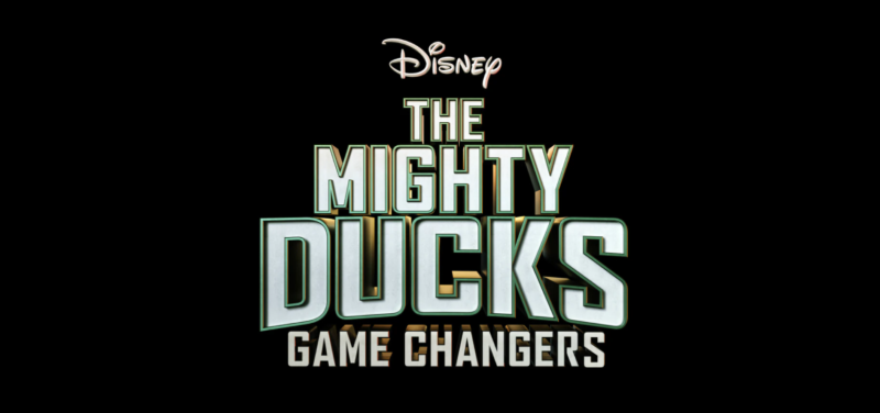 mighty ducks game changers