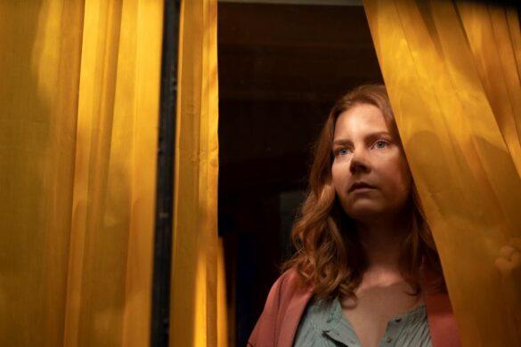 netflix woman in the window